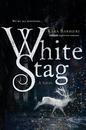 white stag_cover image